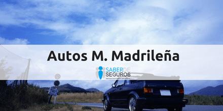 Condiciones Promocionales de la campaña de Mutua Madrileña