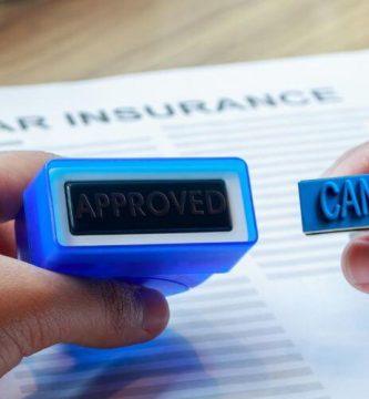 como cancelar un seguro
